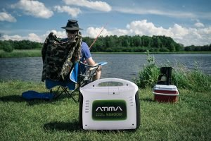 Atima Inverter 2000W SD2000i