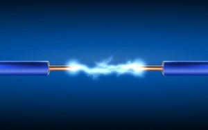 un groupe électrogène