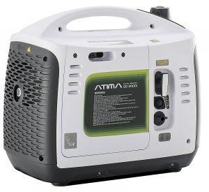 Groupe Electrogene Atima Inverter 2000W SD2000i