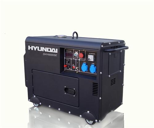 Groupe electrogene hyundai affaires saisir - Groupe electrogene silencieux occasion ...