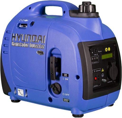 Groupe electrogène Inverter Huyndai