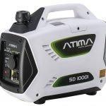 Groupe électrogène silencieux Yamaha Atima SD1000i Inverter