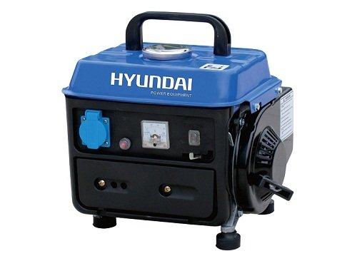 groupe électrogène Hyundai HG800-3